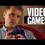 Azioni abituali in un videogame ma assurde nella vita reale