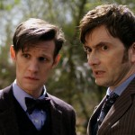 Il trailer dell'episodio speciale di Doctor Who
