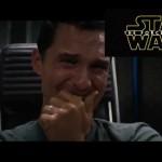 La reazione di Matthew McConaughey al trailer di Star Wars