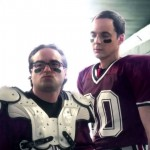 Lo spot di The Big Bang Theory durante il Super Bowl