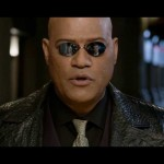 Morpheus cerca di convincervi a comprare una KIA