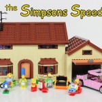 Recensione video del set LEGO Simpson