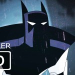 Trailer animato di Batman VS Superman