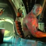 La scena Dancing Groot da Guardiani della Galassia