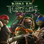 Lo spot del film Teenage Mutant Ninja Turtles