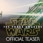 Primo trailer per Star Wars VII: The Force Awakens