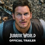 Primo trailer ufficiale per Jurassic World