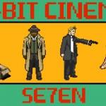 Se7en rifatto come un gioco in 16-bit