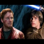 Star Wars – Guardians of the Galaxy Style!