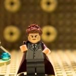 """Un """"LEGO Tribute"""" per il 50° anniversario di Doctor Who"""