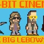 Il Grande Lebowski in 8-bit