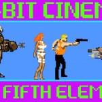 Il quinto elemento in 16-bit