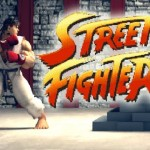 Street Fighter in prima persona? Si, ma è solo un video