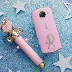 Smartphone di Sailor Moon