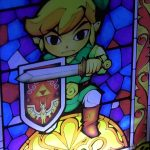 Luce di Link di The Legend of Zelda