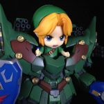The Legend of Zelda: Link alla guida di un mech?