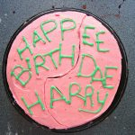Buon Compleanno Harry Potter