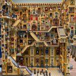 La magia di LEGO Harry Potter