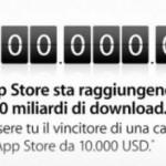 AppStore vicina ai 50 miliardi di download