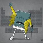 """Freddie Mercury in versione """"chimica"""""""