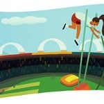 La seconda settimana Olimpica di Google