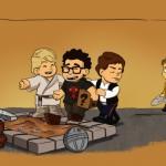 A J.J. Abrams piacciono di più i giocattoli di Star Wars
