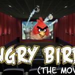In arrivo il film degli Angry Birds