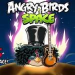 Un nuovo Angry Birds per l'edizione Space…Slash