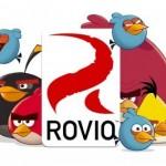 Rovio vola sempre più su grazie agli Angry Birds