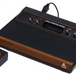 The Console Living Room, il paradiso dei retro-gamer