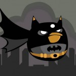 Angry Batbirds: gli uccelli di Angry Birds diventano supereroi