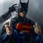 La super-simpatia di Superman