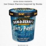 I Gelati letterari Ben & Jerry's