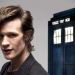 Matt Smith lascia Doctor Who, chi sarà il 12° Dottore?