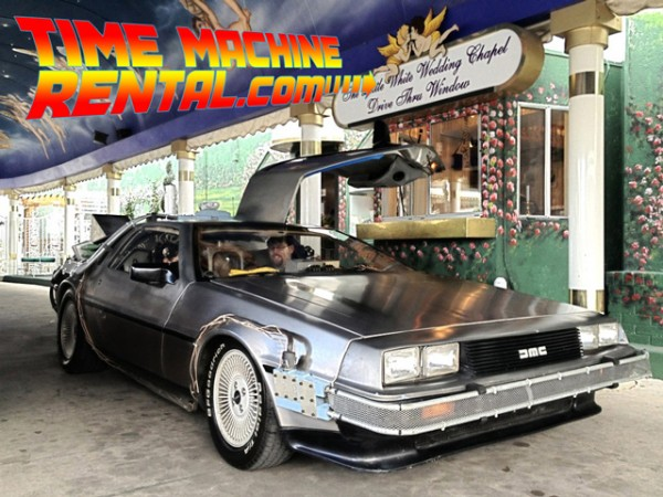 Classic Cars For Rent For Weddings In Las Vegas