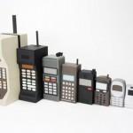 Il cellulare compie 40 anni