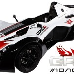 La Mono Edition di Grid 2 da 189.000 Dollari