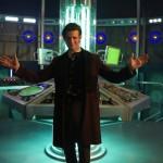 I nuovi interni del TARDIS