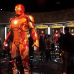 L'evento dedicato a Iron Man 3 di Disneyland
