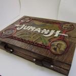 Il gioco da tavolo di Jumanji diventa realtà