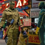 Il trailer di Kick-Ass 2