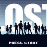 Se Lost fosse un videogame in 16-bit