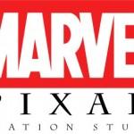 Mashup tra la Marvel e la Pixar