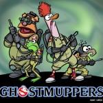 """I Muppets diventano dei personaggi della cultura """"pop"""""""