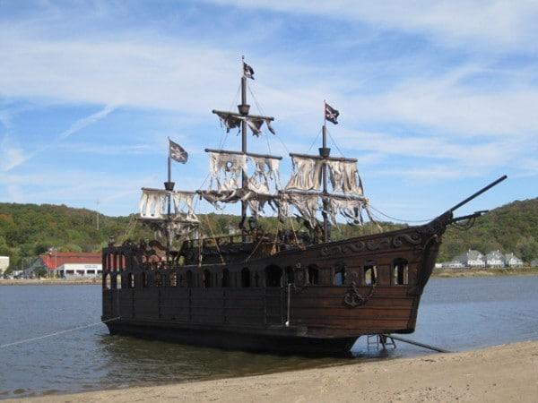 Картинки корабли старинные