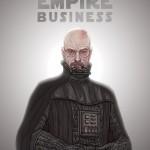 Heisenberg e Darth Vader, l'incontro dei malvagi
