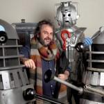 Peter Jackson vuole dirigere un episodio di Doctor Who
