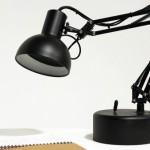 La lampada robotica in stile Pixar