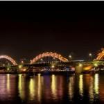 Il Ponte Drago sputafuoco