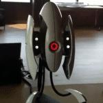 La Torretta robotizzata di Portal